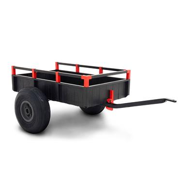 Berg Trailer Xl  For Large Ride On's