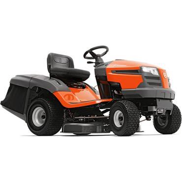 Husqvarna TC38 Ride-On Lawnmower