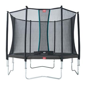 Berg Favorit  Regular 380 12.5FT Trampoline Including  Safety Net