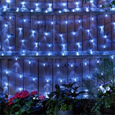 Smart Garden 100 Super Bright Orbs 15L