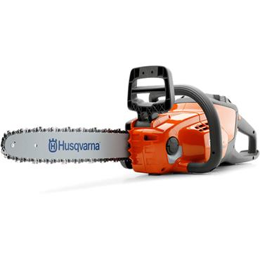 Husqvarna Chainsaw 120i Kit (Including Battery & Charger)
