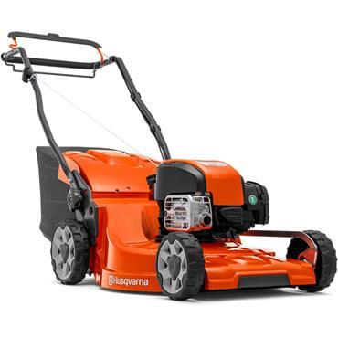 Husqvarna LC253S Lawnmower