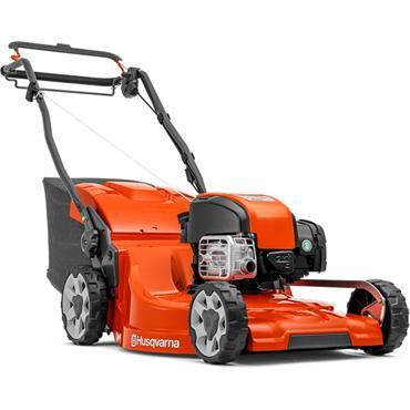 Husqvarna LC353V Lawnmower