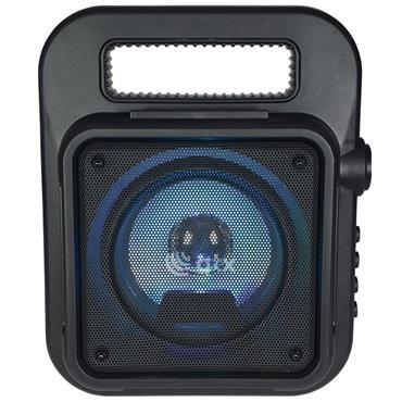 QTX Portable Bluetooth Party Speaker