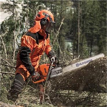 Husqvarna 572XP Chainsaw