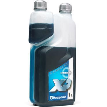 Husqvarna XP Synthetic 2 Stroke Oil 1L