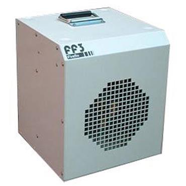 Electric Fan Heater Ff3 3.0 Kw 220v