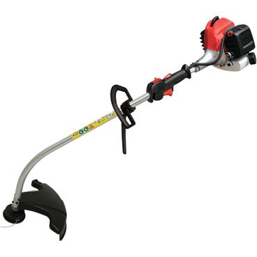 Harry 22cc Loop Handel Petrol Brushcutter Bent Shaft