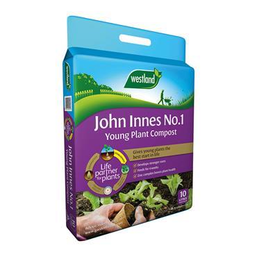Westland John Innes No.1 Young Plant Compost 10L
