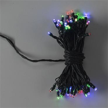 Smart Garden 50 Multi Coloured LED String Lights