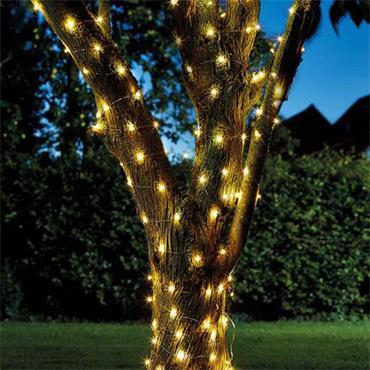 Smart Garden Firefly String Lights 100 Warm White LED