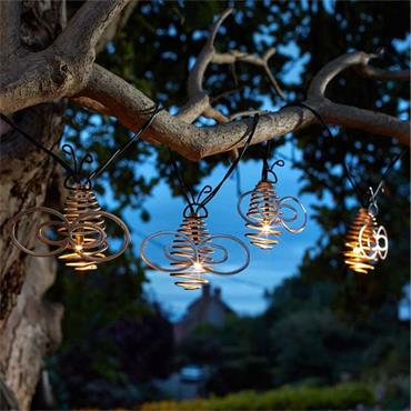 Smart Garden Bee Lights 10pce