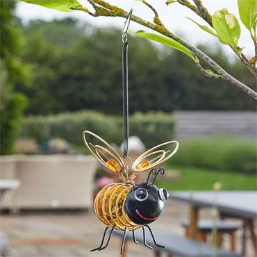 Smart Garden Bug Light Bee