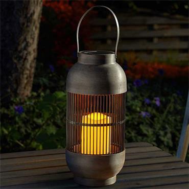Smart Garden Rivoli Lantern Solar