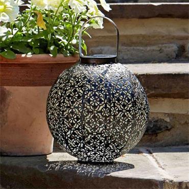 Smart Garden Damasque Bronze