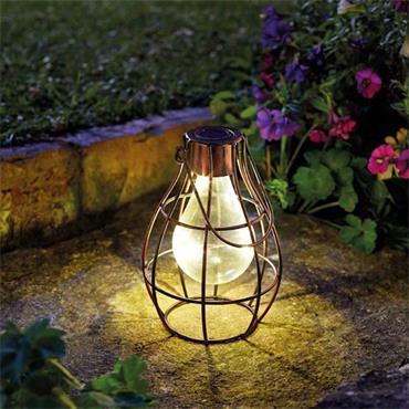 Smart Garden Eureka Firefly Lantern   Medium