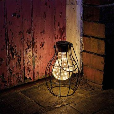 Smart Garden Eureka Firefly Lantern Large