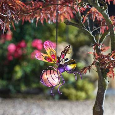 Smart Garden Assorted Solar Bug Lights