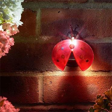 Smart Garden Lady Bug Lights