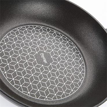 Prestige Thermo Smart Frypan Forged 24cm