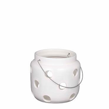 Edelman Arena Lantern White Small