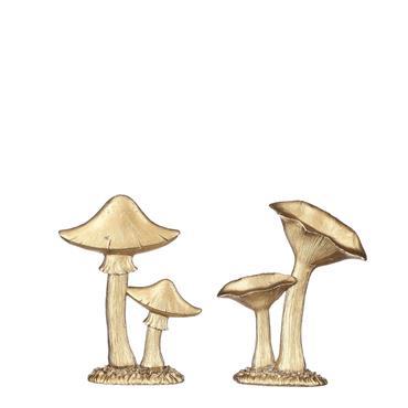 Edelman Assorted Mushroom Gold