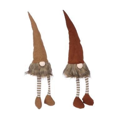 Edelman Assorted Gnome Brown Ochre