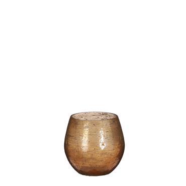 Edelman Tealight Holder Copper