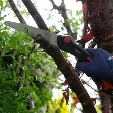 Wilkinson Sword Folding Saw And Pruner Set