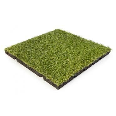 Aslon Artificial Grass Outdoor Tile 50cm
