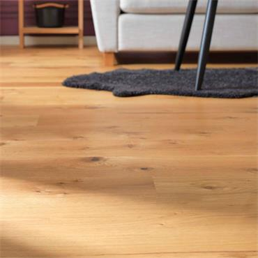 Canadia Lightwood Oak Plank Brushed Matt (Price Per Pack)