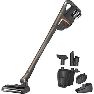 Miele Triflex HX1 Cordless Vacuum Cleaner Pro Grey