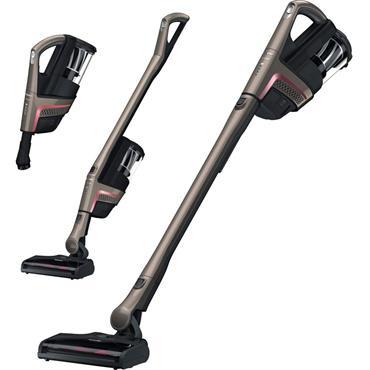 Miele Triflex HX1 Power Cashmere Grey Cordless Vacuum & Extra Battery