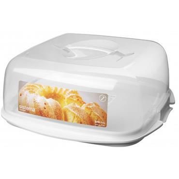 Sistema Cake & Muffin Box