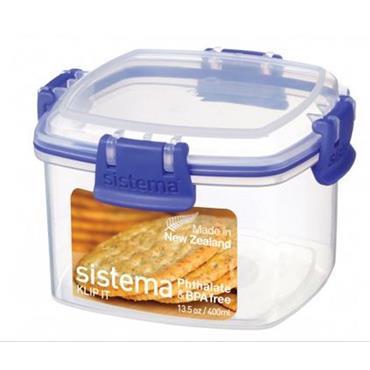 Sistema Small Cracker Container