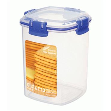 Sistema Medium Cracker Container