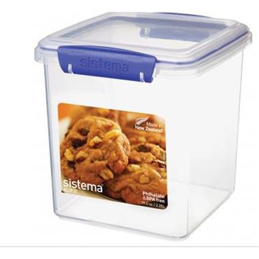 Sistema Biscuit Container