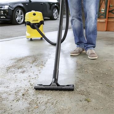 Karcher Wd4 Wet And Dry Vac 20ltr