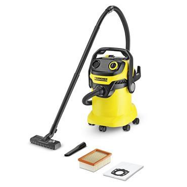 Karcher WD5 Wet & Dry Vacuum 25L