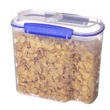 Sistema 2.8L Cereal Container