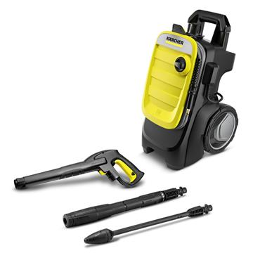 Karcher K7 Compact Power Washer