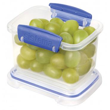 Sistema Rectangular Container 400ml