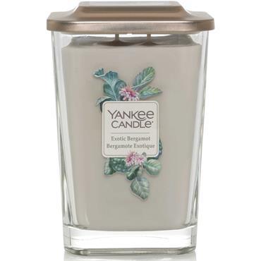 Yankee Candle Elevatin Exotic Bergamot Large Jar