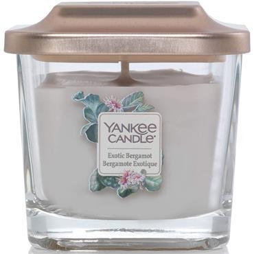 Yankee Candle Elevation Exotic Bergamot Medium Jar