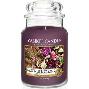 Yankee Candle Large Jar Moonlit Blossoms