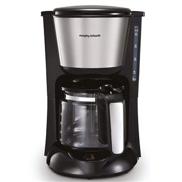 Morphy Richards Equip 10 Cup Filter Coffee Maker