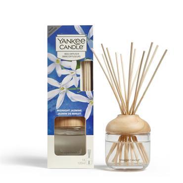 Yankee Candle Reed Diffuser Midnight Jasmine