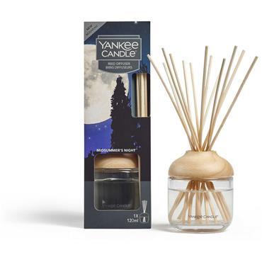 Yankee Candle Reed Diffuser Midsummer Nights