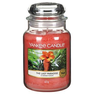 Yankee Candle The Last Paradise Large Jar