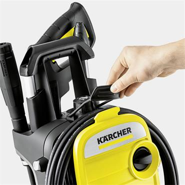 Karcher K5 Compact Power Washer